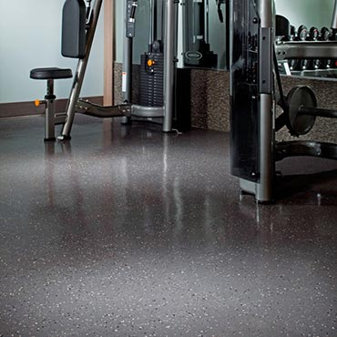 Flexco Rubber Flooring | Concord, CA