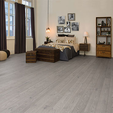 Mirage Hardwood Plank Flooring