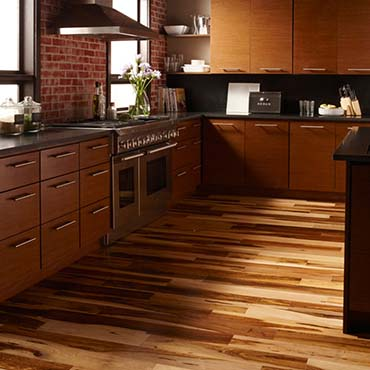 atlantis prestige andean pecan natural - Laminate Kitchen Flooring